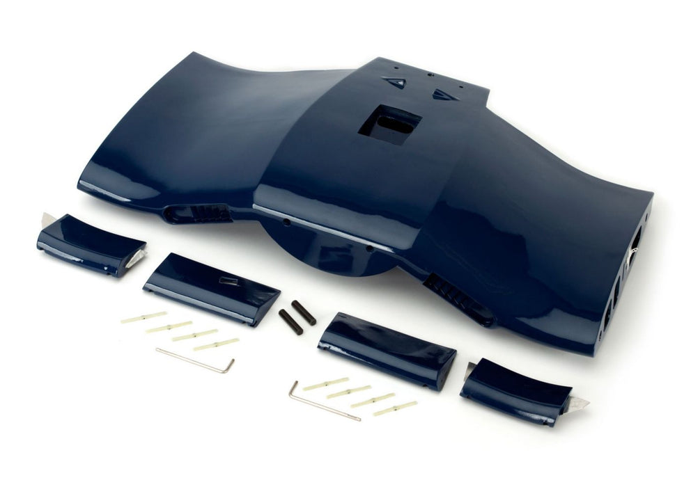 HAN476004 Wing Center Section with Flaps:F4U-1D Corsair 60cc