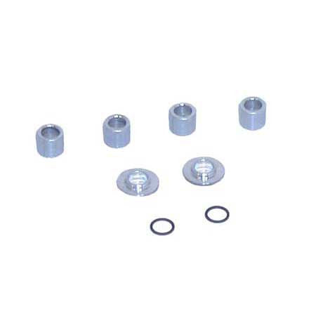 LOSA9941 Bearing Spacer/Axle Washer Set
