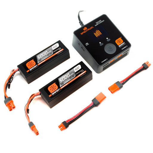 SPMXPS6 Smart Powerstage Bundle 6S