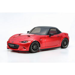 TAM58624 Tamiya America Inc1/10 Mazda MX-5 M05 M-Chassis On-Road Kit