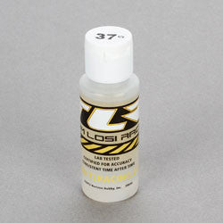TLR74009 Silicone Shock Oil, 37.5wt, 2oz