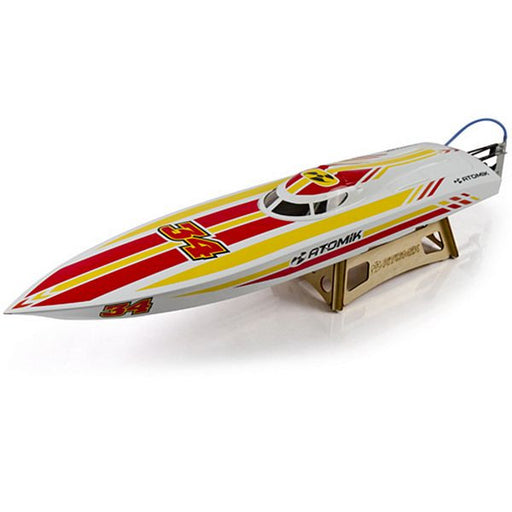"VEN18002 Atomik P1 36"" RTR Electric RC Boat"