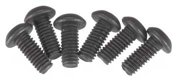ASC31520 FT Button Head Cap Screw M2.5x.45x6 TC5 (6)