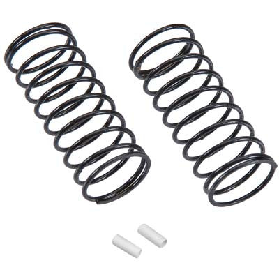 ASC91328 Front Spring White 12mm 3.3lbs