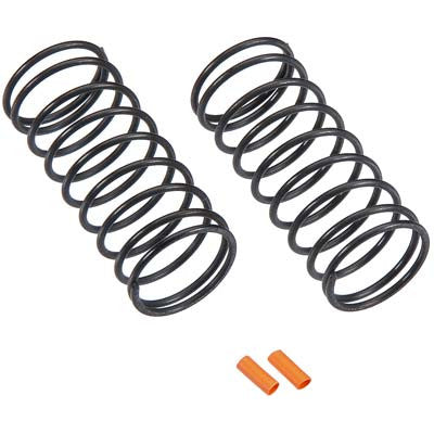 ASC91333 Front Spring Orange 12mm 4.05lbs