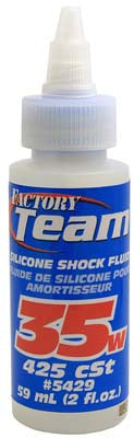 ASC5429 35W SILICONE SHOCK OIL
