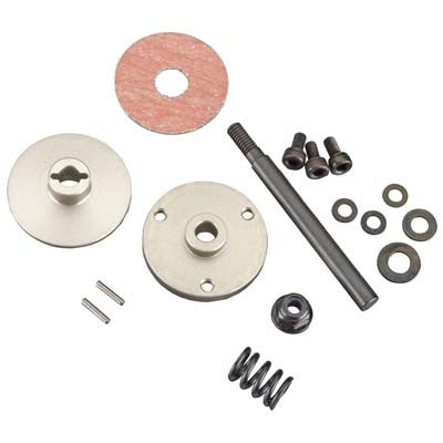 AX30414 Scorpion Slipper Clutch AX10