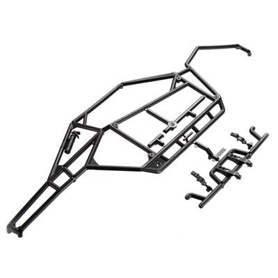 AX31010 Y-480 Roll Cage Passenger