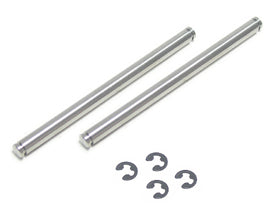 3RAC-HSA034  64 TITANIUM OUTER PIVOT SHAFT,SAVAGE XXX