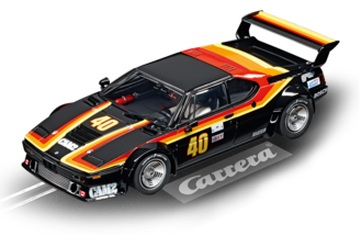 "CAR23833 BMW M1 Procar ""No.40"", Daytona 1981"