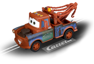 "CAR61183 DISNEY/PIXAR CARS ""HOOK"""