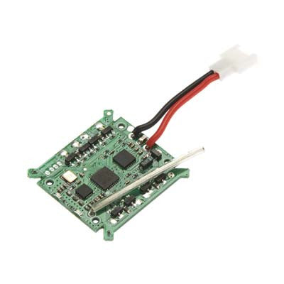 DIDE1543 E-Board Verso Quadcopter-In Store Only