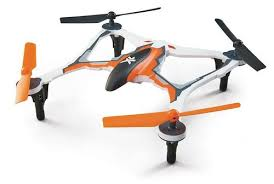DIDE05  XL370 UV DRONE RTF-In Store Only