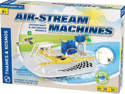 THK620912 Air-Stream Machines