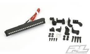 PRO6276-01  4 Super-Bright LED Light Bar Kit 6V-12V