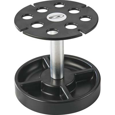 DTXC2384 Pit Tech Deluxe Shock Stand Black