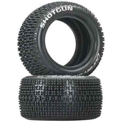 DTXC3982 Shotgun 1/10 Buggy Tire Rear C2 (2)