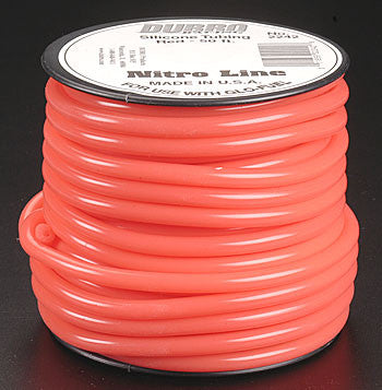DUB2242 Fuel Line Red per 1ft