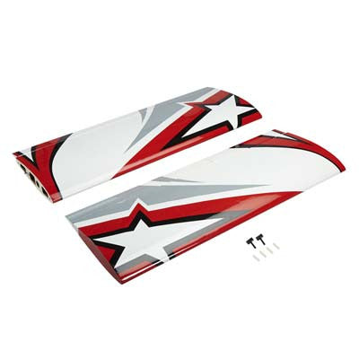 GPMA5380 Wing Set Escapade MX 30cc/EP ARF