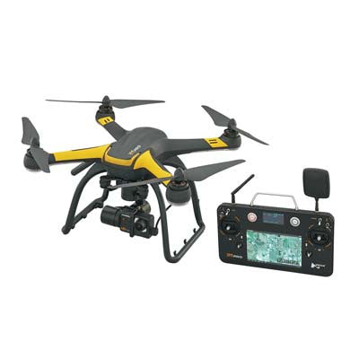 HBNE0010 X4 Pro FPV RTF w/Touchscreen TX 1080P Cam 3 Axis Gimbal