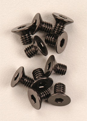 HPI94527 FLT HEAD SCREW M4X6MM, HF