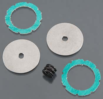 HPI88125  Slipper Plate Set