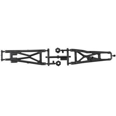 HPI85074 SUSPENSION ARM SET