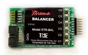 TMEXTRBAL XTREMA LIPO BATTERY BALANCER