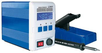LRP65800 HIGH POWER SOLDERING STA