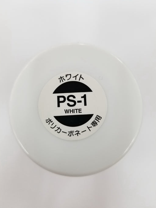 PS-1 White - Spray Paint
