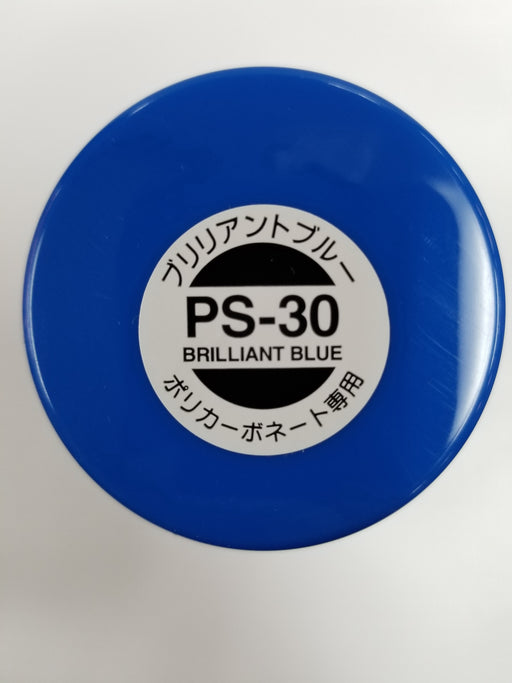 PS-30 Brilliant Blue - Spray Paint