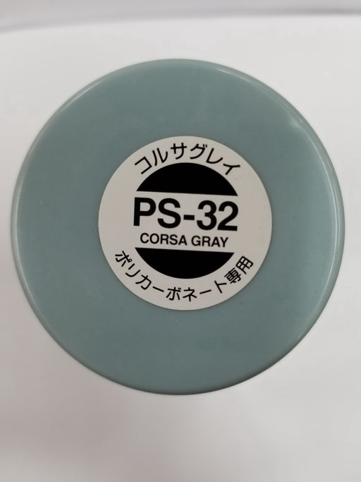 PS-32 Corsa Grey - Spray Paint
