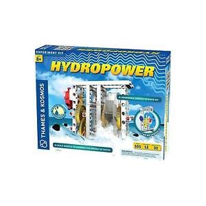 THK624811 Hydropower Renewable Energy Science Kit