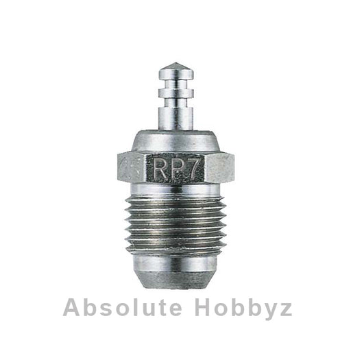 OSMG2704 RP7 Turbo Glow Plug Cold On-Road