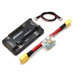 BR-APMPWRKT ArduPilot Mega 2.5+ Fully Assembled System Side Entry