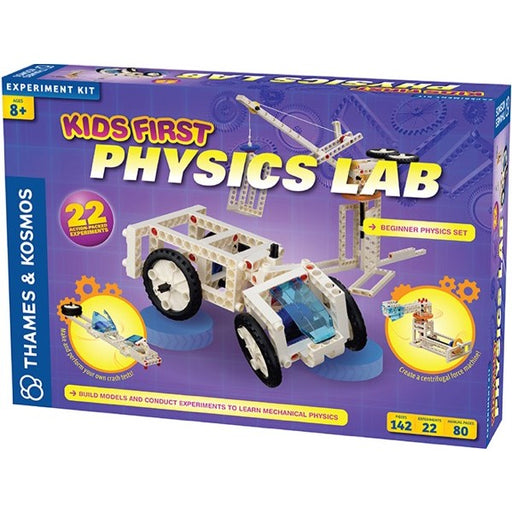 THK628318 Kids First Physics Lab