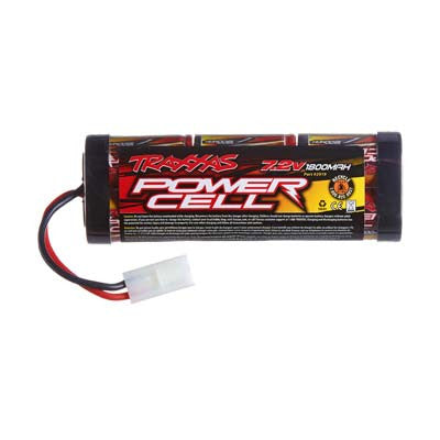 TRA2919 Battery, Series 1 Power Cell 1800mAh (NiMH, 6-C flat, 7.2V)