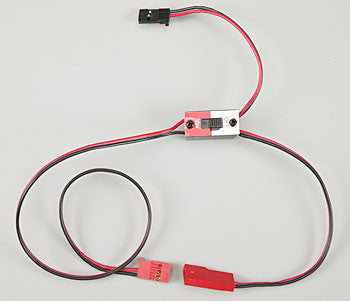 Wiring harness for RX Power Pack