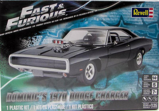 Plastic and Die Cast Models