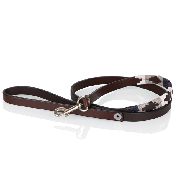 Polo Leather Lead - Tornado