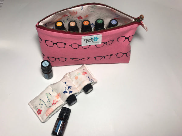 Essential Oils Bag