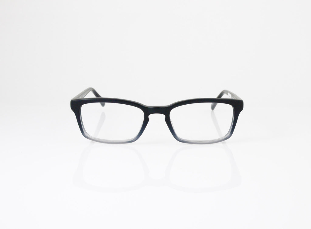 SALT Townsend eyeglass frame, front view