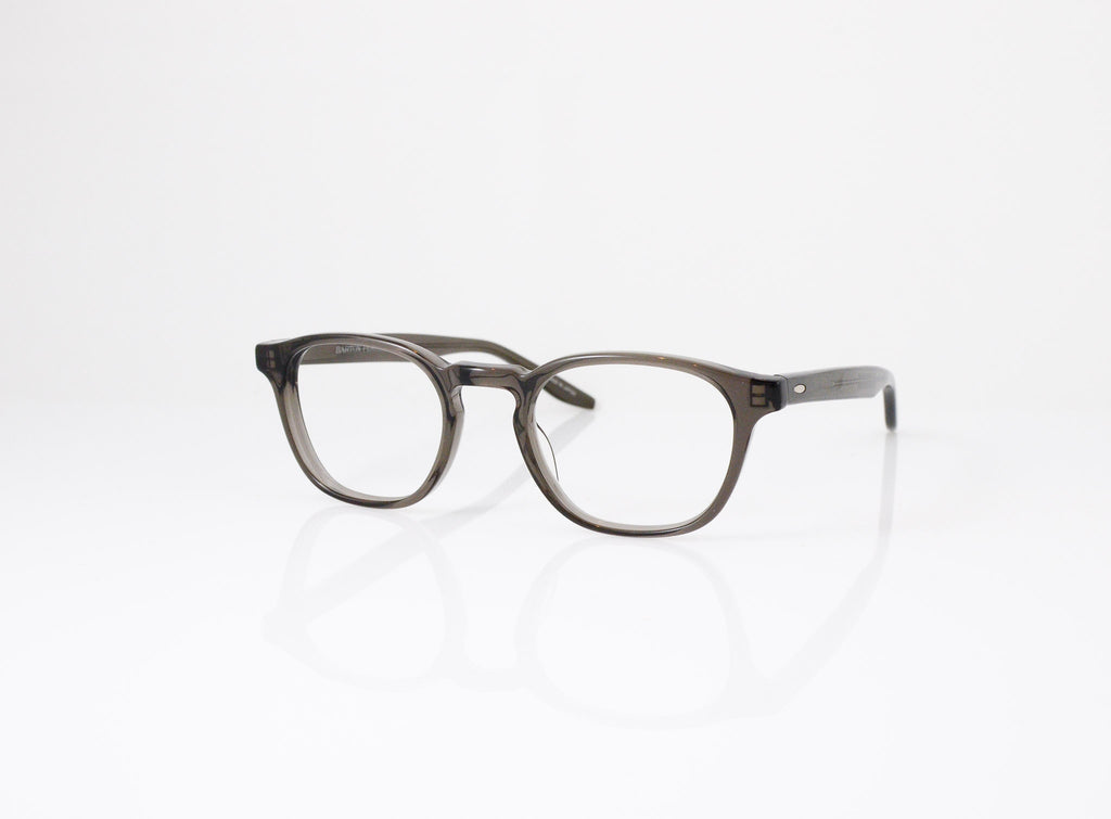 Barton Perreira Skip Eyeglasses in Dusk, front view, from Specs Optometry