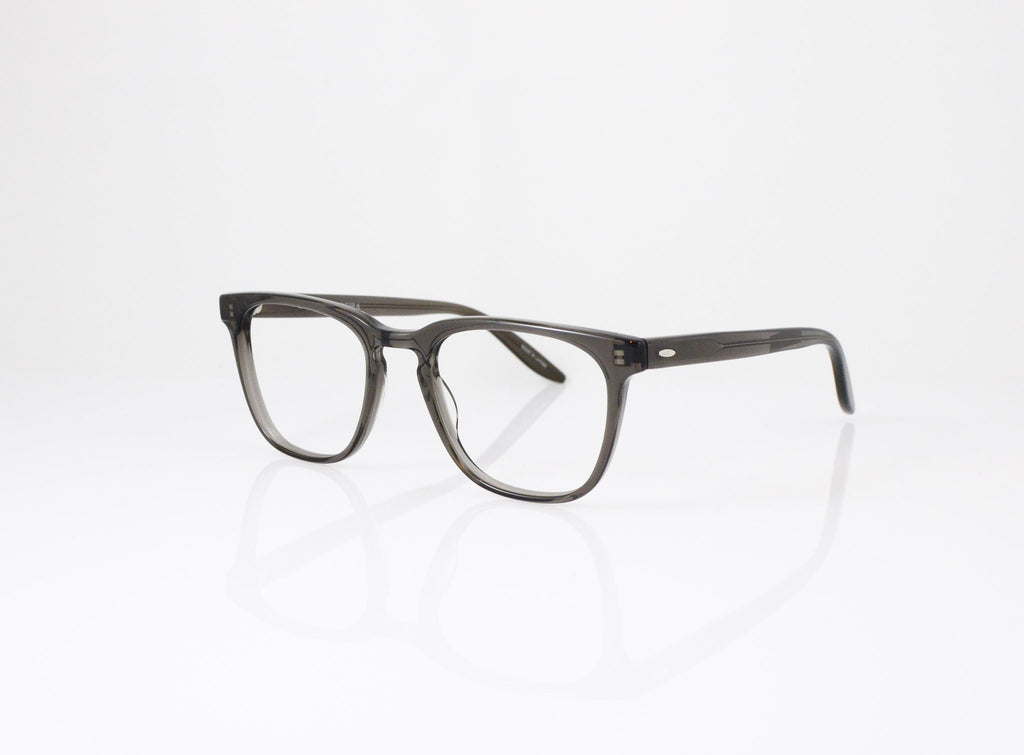 Barton Perreira Keith Eyeglasses in Dusk, side view, from Specs Optometry