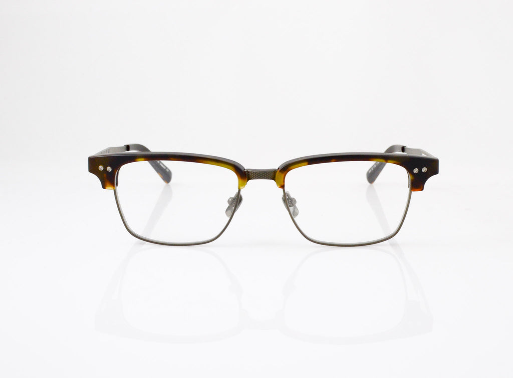 050ea111fea DITA - Statesman Three (Matte Tortoise with Burnt Brown) - Specs ...