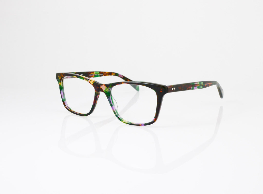 635a8f7052 SALT. Optics - Anne-Marie (Tropical Flower) - Specs Optometry
