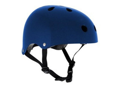 Metallic Blue SFR Essentials Helmet
