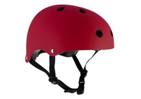 Red SFR Essentials Helmet