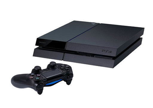 Sony Playstation 4 (PS4) - 500GB Hard Drive