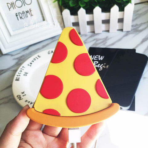 Pizza Phone Cases And Electronics